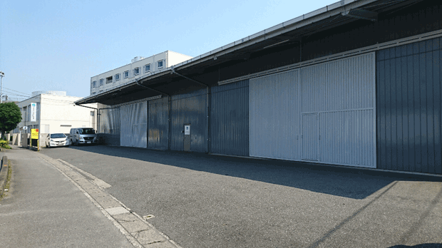 倉庫・保管